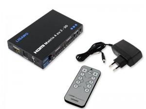 HDMI Matrix Ligawo