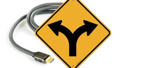 HDMI Splitter im Test: Was taugen die preiswerten Verteiler?