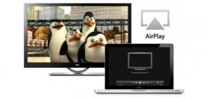 Macbook Airplay kein HD