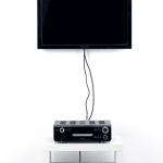 tv an wand kabel verstecken jetzt auch ohne bohren. Black Bedroom Furniture Sets. Home Design Ideas