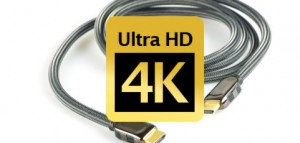 4K Ultra HD HDMI Kabel