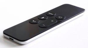 Apple TV: Neue Fernbedienung ist gut gelungen