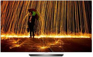 Fernseher mit Unterstützung für dynamisches HDR sind derzeit noch rar gesät